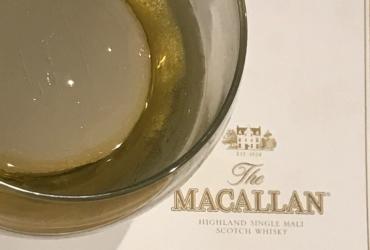 Cata de Macallan