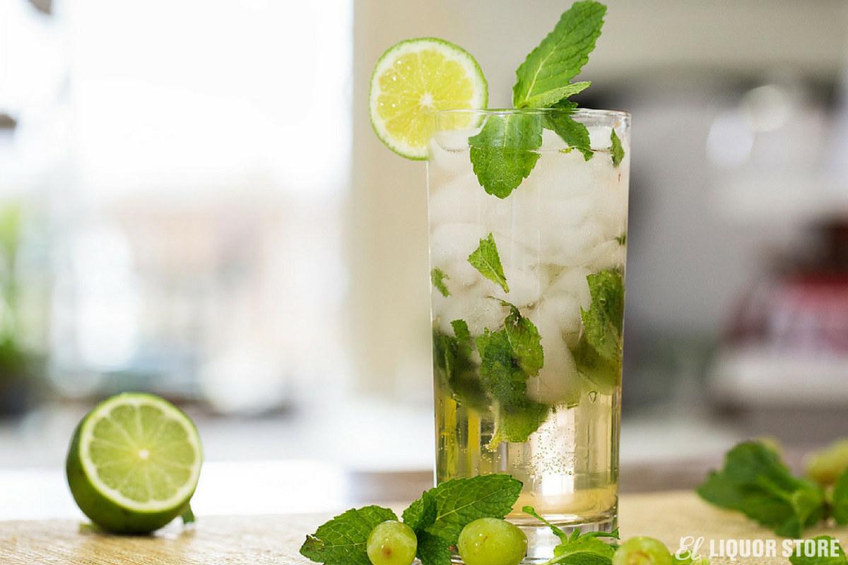 Mojito con Tequila