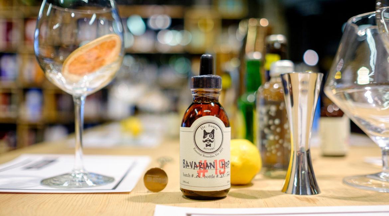 Las Experiencias Destiladas están más cerca de ti.
