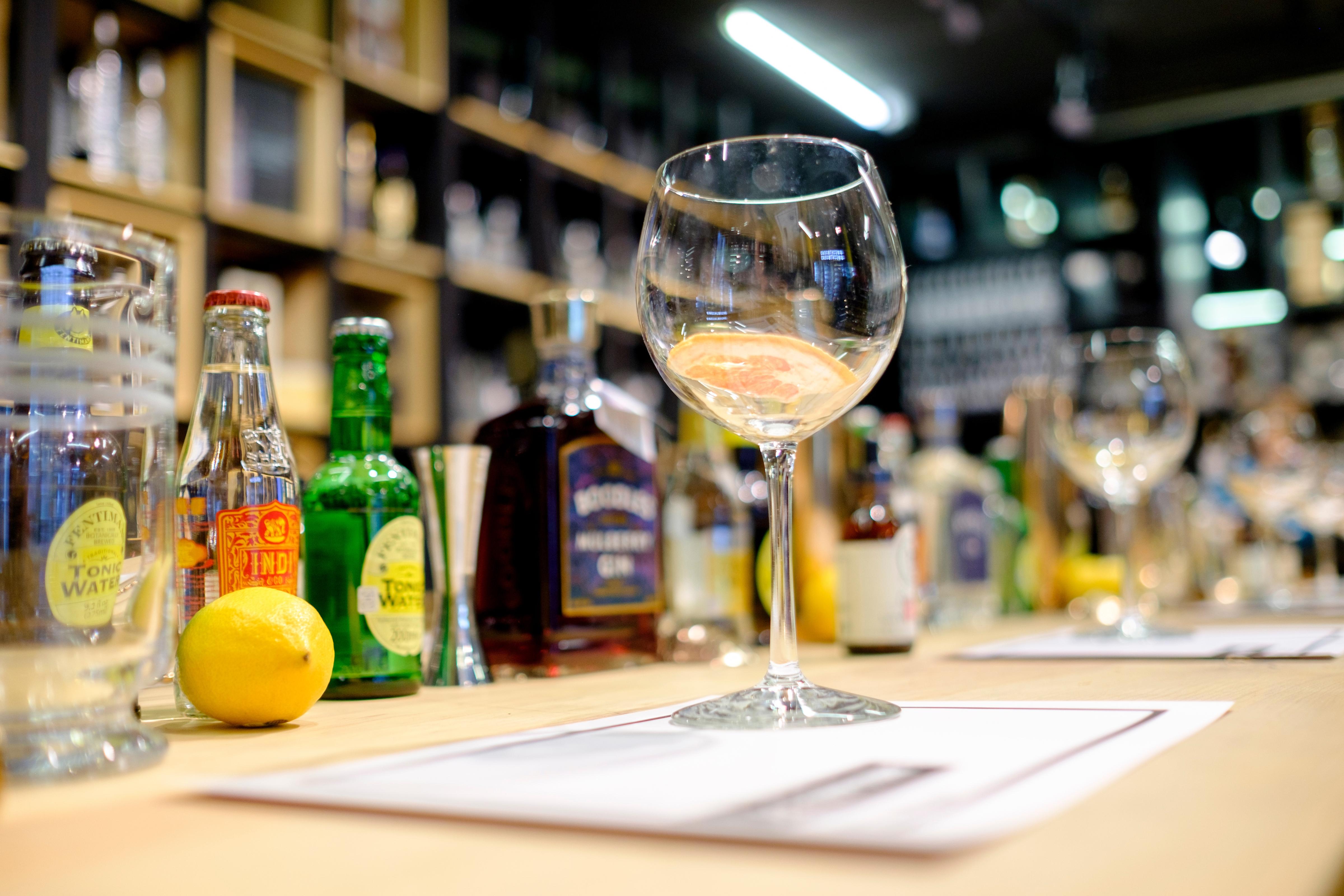 El Liquor Store se une al fin de semana más esperado del año.