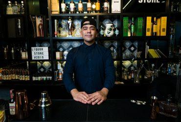 Joshua Monaghan: nuestro alquimista invitado