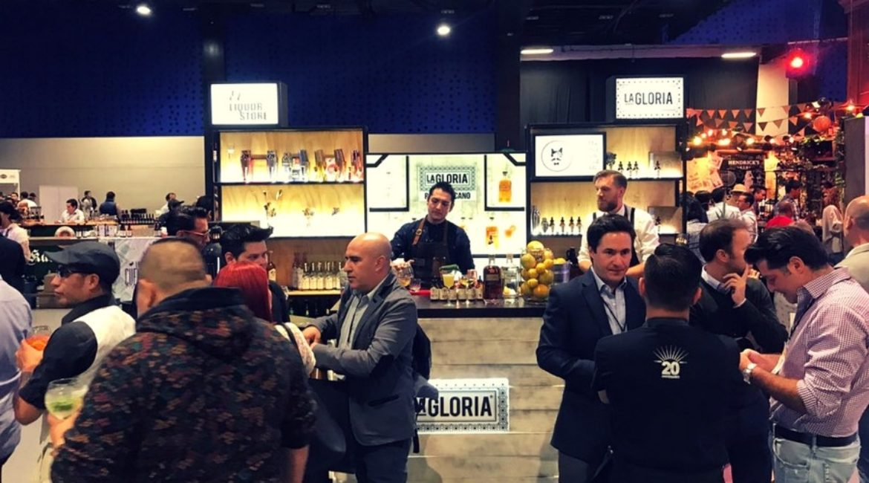 El Liquor Store creando experiencias en Barra México